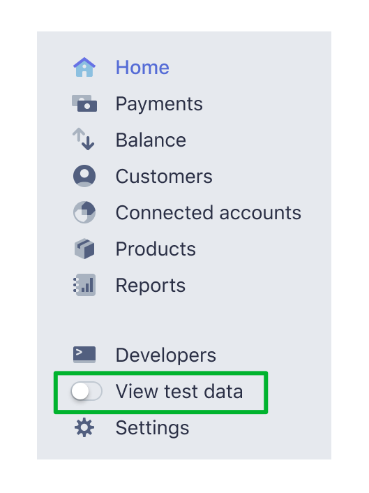Set up Stripe Pricing ID in Membership_View test data
