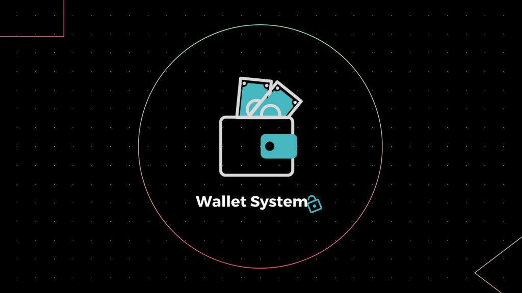 Overview-WPFreelance-Wallet-system